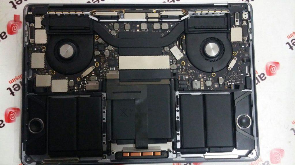 macbook 12 anakart a1534 tamiri